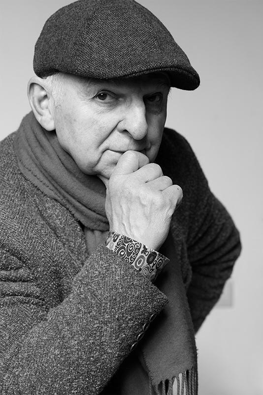 Business Portrait Hans-Jörg Prüfer